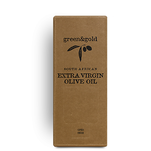 1L Extra Virgin Olive Oil